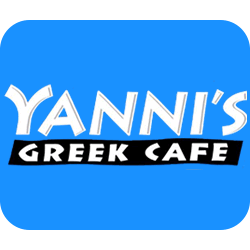 Yannis Greek Cafe